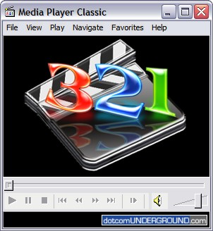 Windows Media Player Classic